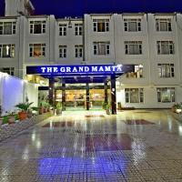 The Grand Mamta, hotel in Srinagar