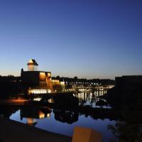 Grafovi Apartments, hotell sihtkohas Narva