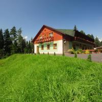 Hotel Polovnik, hotel v Demänovskej Doline