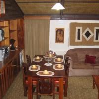 Brucktal Apartment