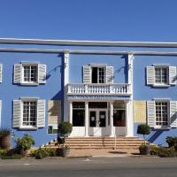 Tulbagh Travelers Lodge - Cape Dutch Quarters