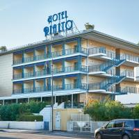 Hotel Rialto, hotell i Grado