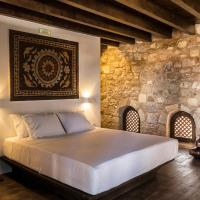 Trinity Boutique Hotel, hotel in Rhodes Town
