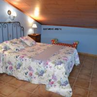 Apartamentos Rurales Natura, hotel in Torrejón el Rubio