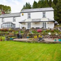 Llwyn Onn Guest House, hotel in Merthyr Tydfil