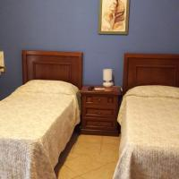 La Villa Del Patrizio, отель в Остия-Антика