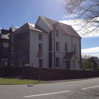 Tirionfa Guest House, hotel in Criccieth