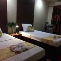 Mañana Hotel, hotel sa Olongapo