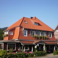 Hotel Brockenstübchen
