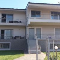 Villa Edem, hotel near Araxos Airport - GPA, Frangoulaíika