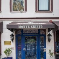 Monte Cristo, hotel in Pacific Heights, San Francisco