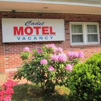 Cadet Motel, hotel in Cornwall-on-Hudson
