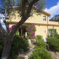 Agriturismo Sa Rocca, hotel a Iglesias