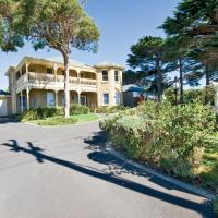 Mt.Martha Guesthouse By The Sea, hotel in Mount Martha