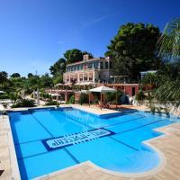 Hotel Park Novecento Resort, hotel in Ostuni