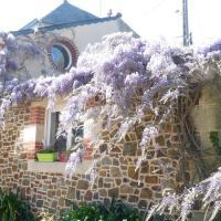 Gite de la Renaissance, Binic , Bretagne, hôtel à Binic