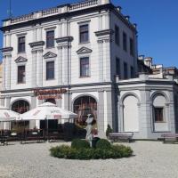 Dolnośląski – hotel w mieście Ząbkowice Śląskie