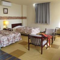 Hotel Platon Annex Green Plaza, hotel in Chikuma