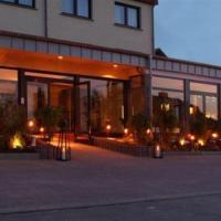 Parkhotel Nieheim