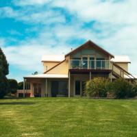 Logans Beach House and Apartments, Hotel in Warrnambool