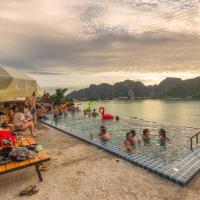 Phuphaya Seaview Resort - Adult Only