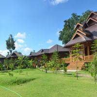 Blue Vanda Lodge
