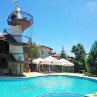 Mia Casa, hotel in Rogachevo