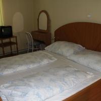 Sissi Pension Vonyarcvashegy-Balaton, hotel Vonyarcvashegyen