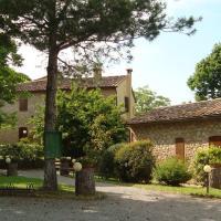 Agriturismo il Prato, hotell i Palaia