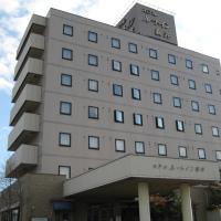 Hotel Route-Inn Myoko Arai, hotel in Myoko