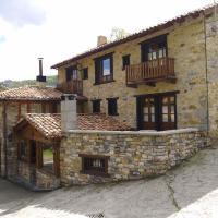 Casa Rural la Catedral de la Montaña