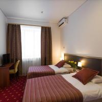 Hotel Arkona, отель в Пензе