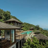 Four Seasons Resort Seychelles, hotel in Baie Lazare Mahé