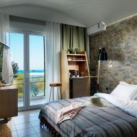 Hotel Menel - The Tree House, отель в Лименарии