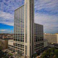 Courtyard by Marriott Katowice City Center