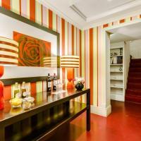Casa Heberart Guest House Sistina