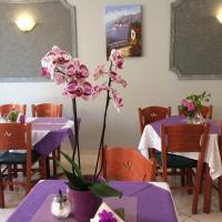Isidora Hotel, hotel in Agia Marina Aegina
