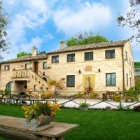 Il Vecchio Pioppo, hotel en Fermo