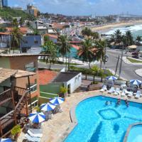 Natal Praia Hotel, hotel in Natal