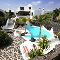 Casa Teiga, hotel en Tahiche