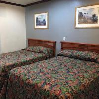 Starlight Inn Canoga Park, hotel in Canoga Park