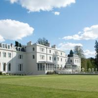 Coworth Park - Dorchester Collection, hotel in Ascot