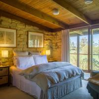 The Burrow at Wombat Bend, hotel em Dixons Creek