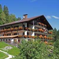 Landhaus Sonnenbichl Mittenwald, hotel in Mittenwald