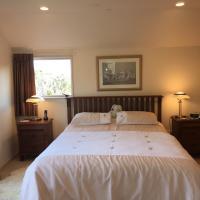 Luxury room in Auckland