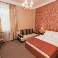 Apartment at Lermontova 15-2