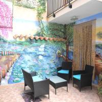 B&B Oasi Tepilora, hotell i Bitti