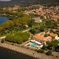 Le Naiadi Park Hotel Sul Lago, hotel in Bolsena