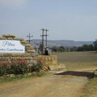 Petra's Country Guesthouse, hotel in Vryheid