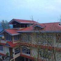The Di-Lac Retreat, hotel in Gangtok